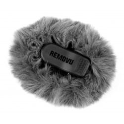 REMOVU M1 Windscreen