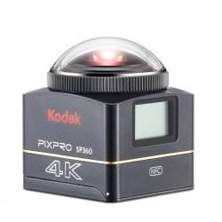 Kodak SP360 4K DUAL PRO Pack