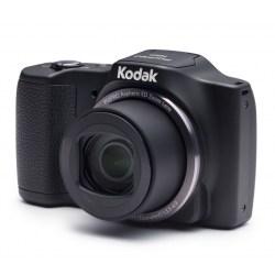 Kodak FRIENDLY ZOOM FZ201