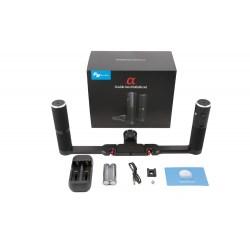 Feiyu Tech Dual Handle Kit