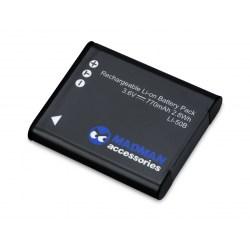 MadMan Baterie pro Olympus LI-50B