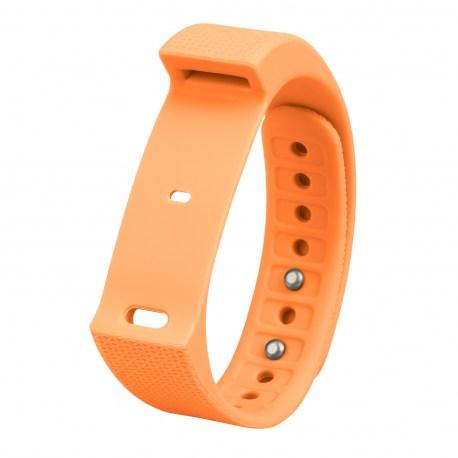 LAMAX BFit Ersatzarmband (orange)