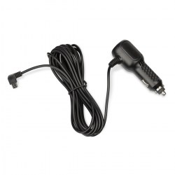 BML dCam3 car charger
