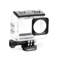 LAMAX X9.1 & LAMAX X10.1 Waterproof case