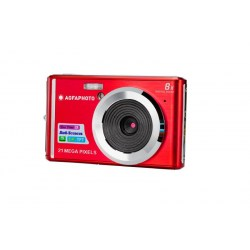 Agfa Compact DC 5200 Red