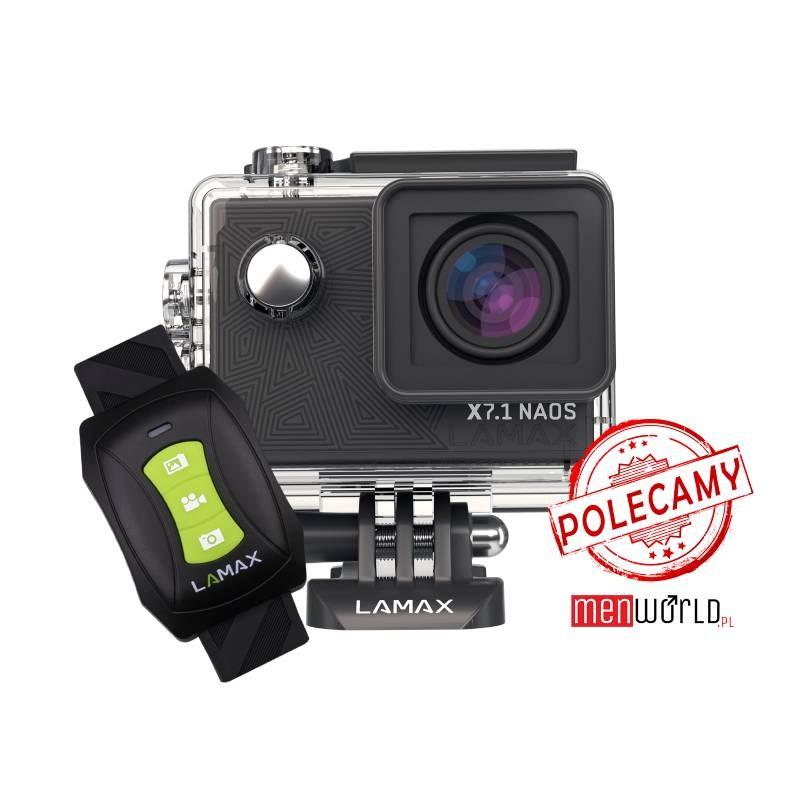 LAMAX X7.1 Naos + čelenka a plovák