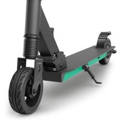 LAMAX E-Scooter S5000 battery sticker